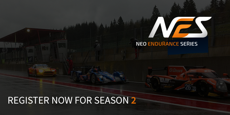 Registrations for season 2 are open
