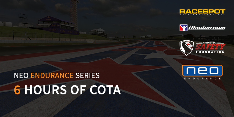 NES2: 6 hours of COTA