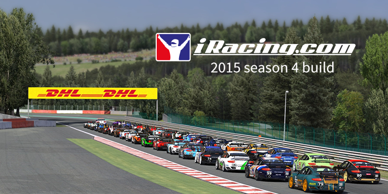 iRacing com 2015 season 4 build – NEO Endurance