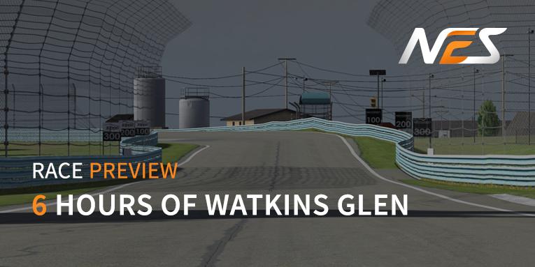 Race preview Watkins