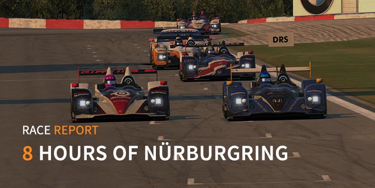 NES2-race-report-nurburgring