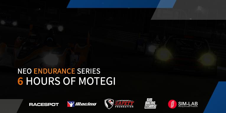 NES3: 6 hours of Motegi
