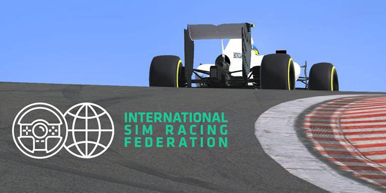 NEO Endurance joins ISRF