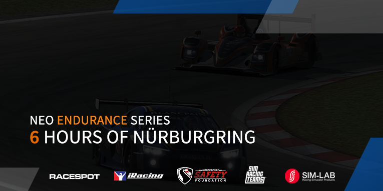 NES3: 6 hours of Nürburgring