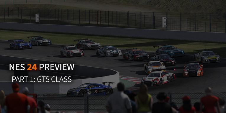 Le Mans preview: GTS championship battle