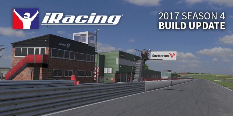 iRacing 2017 season 4 build – NEO Endurance