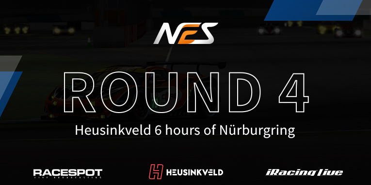Race replay: Heusinkveld 6 hours of Nürburgring
