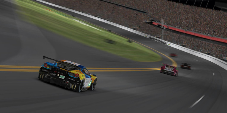 NEO Notebook: Altus, Torque Freak Sweep Daytona's GT Classes
