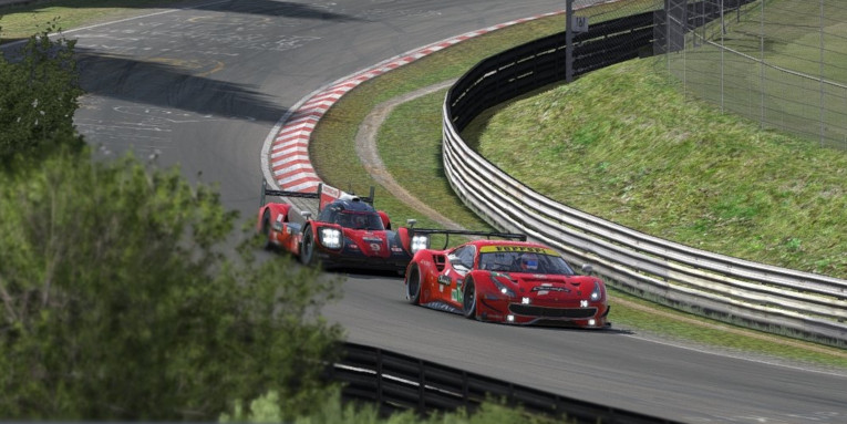 ¡Hola, CVR! NEO Partners With the Spanish Endurance Series