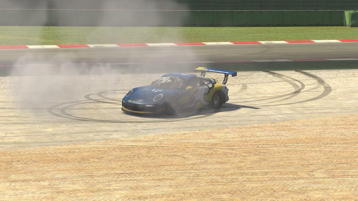 991 Recap: Four-za MSI! Porsche Points Leaders Win in Imola