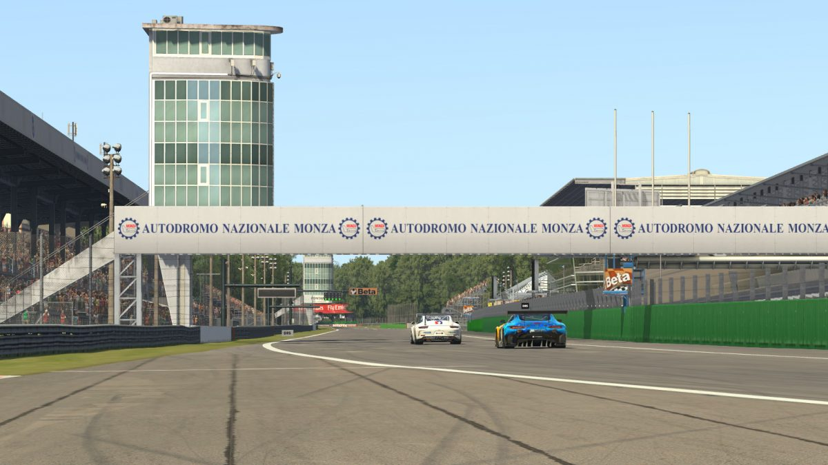 Race Preview: 6H MONZA